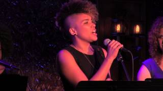 "Emmy Raver Lampman - ""All of Me"" (Angelica Chéri & Ross Baum)"