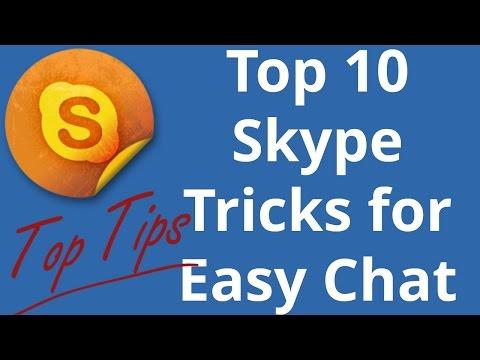 Skype Tricks : Best 10 Skype Tricks For Easy Skype Chat Tricks ।EraIT