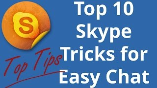 skype tricks : Best 10 skype tricks for easy skype chat tricks ।EraIT