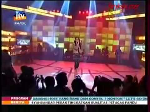 Via Vallen - Mama Papa Larang LIVE @JTV