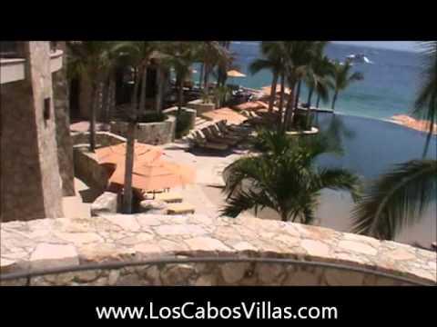Hacienda Beach Club Cabo San Lucas, Mexico