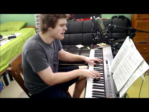 Love Only Knows by Josh Groban - Cover