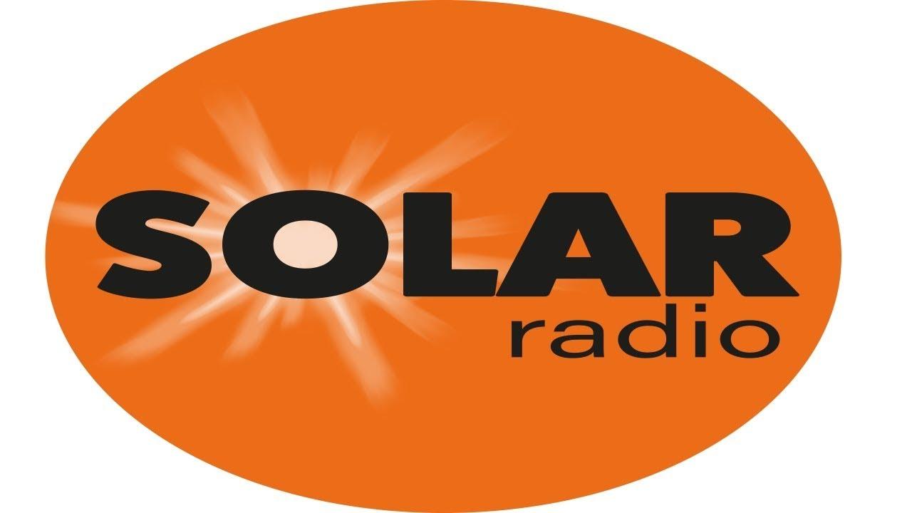 Solar Radio | Your Classic & 21st Century Soul Station