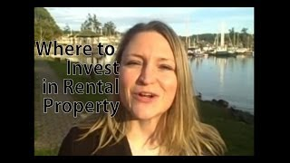 Where to Invest in Rental Property