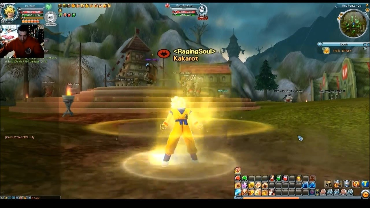 Roblox Dbog Dbog 2 0 New Client Testing Tlq Adult Master Class And More Dragon Ball Online Global 2 0 By Flexarot