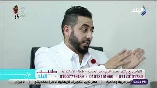 الدكتور محمد الفولي يكشف الفرق بين عملية تكميم المعدة وتحويل المسار