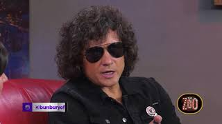Enrique Bunbury Habla De Su Musica, Familia y Vegan | The Zoo