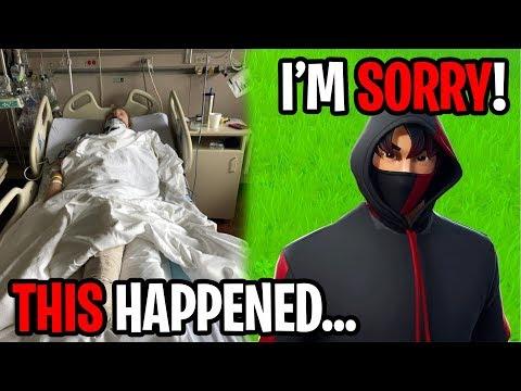 My Girlfriend Got Attacked Prank... (i cried) thumbnail