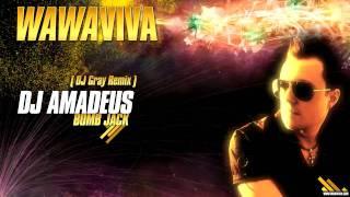 DJ Amadeus - Bomb Jack (DJ Gray Remix)