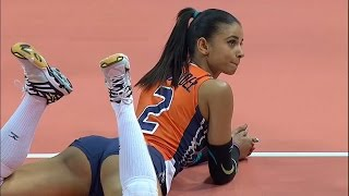 Video Winifer Fernandez - Beautiful Indoor Volleyball Girl download MP3, 3GP, MP4, WEBM, AVI, FLV Oktober 2018