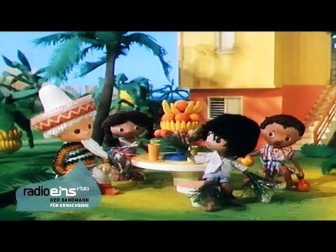 #11 Kuba | Der Sandmann Für Erwachsene Von Radioeins