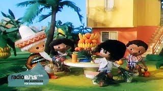 Der Sandmann für Erwachsene #11 – Kuba