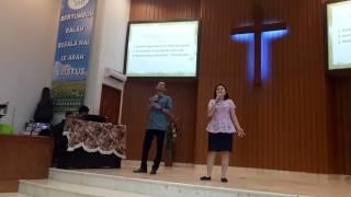 Bersyukur Selalu - cover guru SD (HUT 10 tahun ALETHEIA)