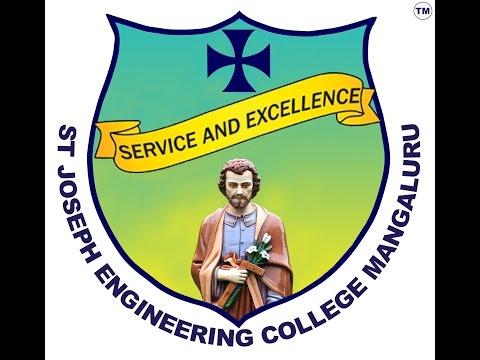 St Joseph Engineering College - Vamanjoor, Mangaluru: Documentary