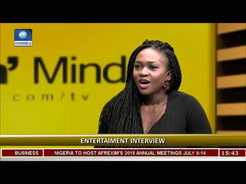 Being A Single Mother Doesn't Make You Less A Mum - Waje Pt.1 |Rubbin Minds|