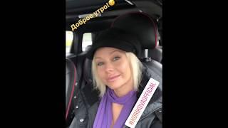 Instagram Лена Корикова
