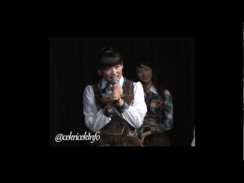 Semangat Haruka JKT48 berbahasa Indonesia