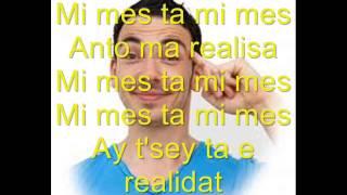 Me myself and I (mi mes ta mi mes)