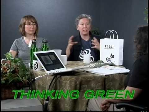 Liz Spurr & Frida Berrigan, FRESH-NL (Food, Resources, Education, Security, Health, New London)