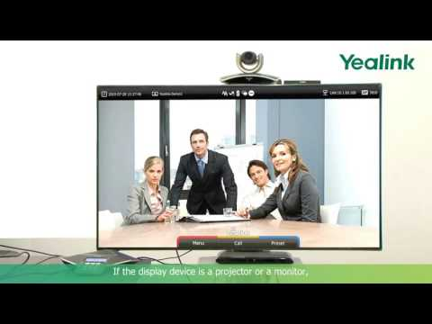 Yealink VCS technical training, best ip phones dubai