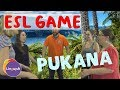 Linguish ESL Games // Pukana // LT55