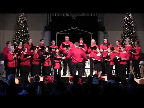 We're Glad You Came   Calvary Christmas Concert
