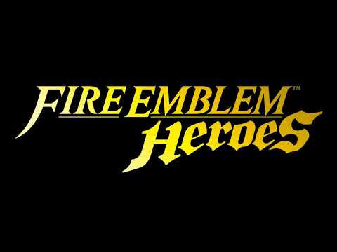 田代万里生[English Version]Fire Emblem Heroes 2017 MARIO TASHIRO(Japanese Tenor)