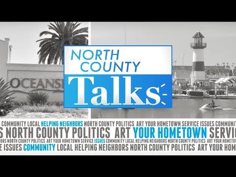 North County Talks - Sound Therapy Meditation