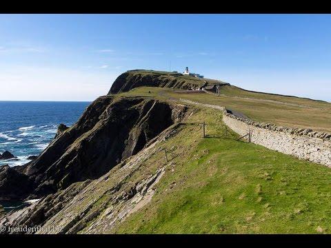 [Doku] An der Nordseeküste - Shetland-Inseln [HD]