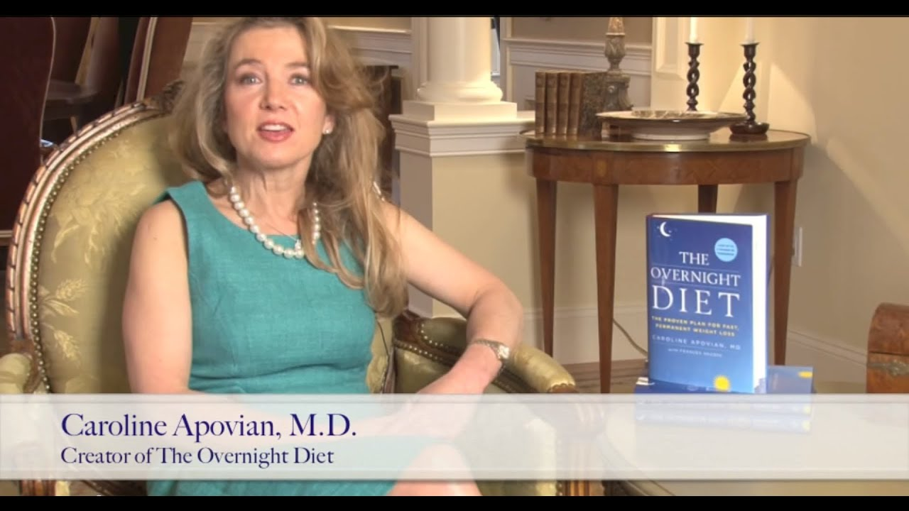 Forum on this topic: The Overnight Diet, the-overnight-diet/