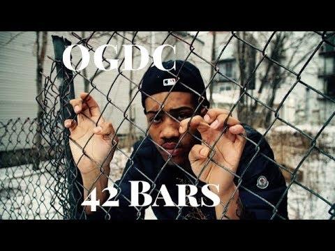 "OGDC - ""42 Bars"" (Prod. By Decadence) Shot By @Mofilms312"