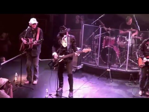 DAVID WADDELL & HELLBOUND TRAIN - Stone Country