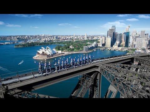 Sydney Bridge Climb - Would You Do It?