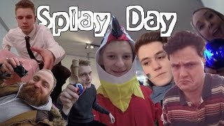 Frederik Til Splay Day #2