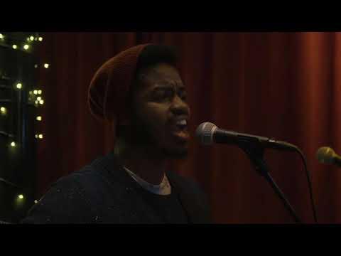 MARTIN GUITAR & PMT PRESENT   KingFast - 'One Day'