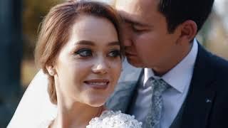 Даулят и Ирада   свадебный клип. Татарская свадьба