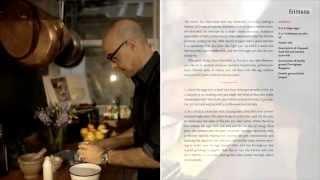 The Tucci Cookbook Competitors List