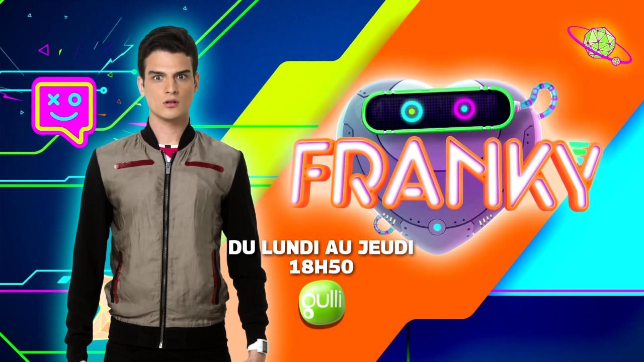 Youtube coloriage de franky robot a colorier - Coloriage franky le robot ...