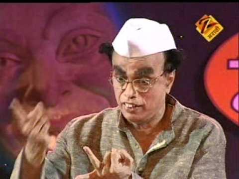 dilip prabhavalkar news