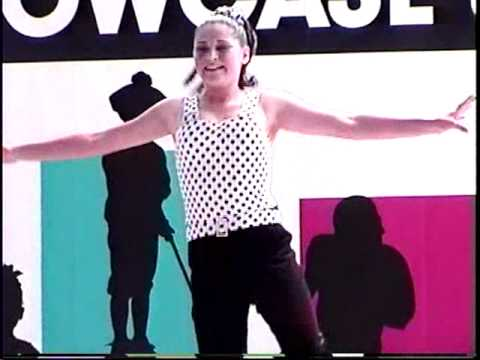 Freeze Frame, a dance to that great 80\'s song. - YouTube