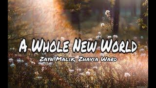 a-whole-new-world-zayn-malik-zhavia-ward-official-lyrics