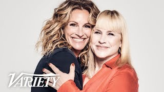 Julia Roberts & Patricia Arquette - Actors on Actors - Full Conversation