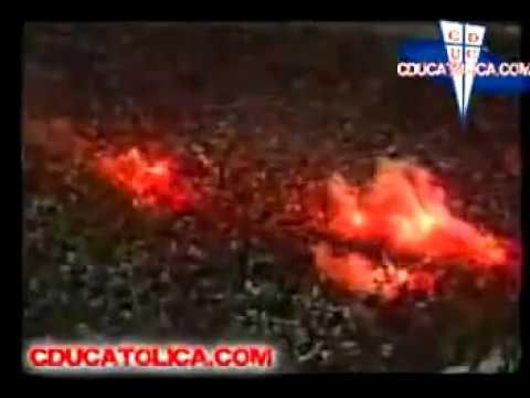 Penales ...Catolica Campeon Clausura 2005
