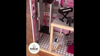 Kidkraft Sparkle Mansion Dollhouse 65826 Best Price On Sale|kidkraft Sparkle Mansion Review