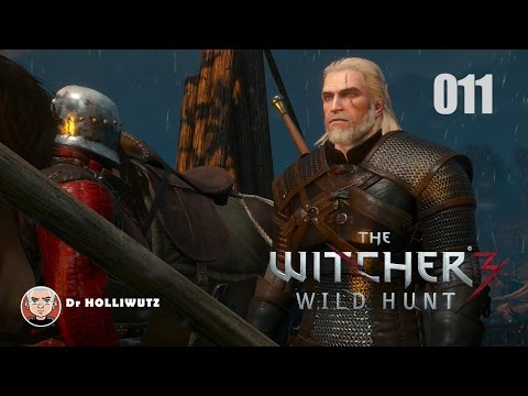 The Witcher 3 #011 - Grenzposten Novigrad [XBO][HD] | Let's play The Witcher 3 - Wild Hunt