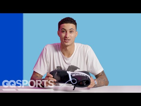 10 Things Kyle Kuzma Can't Live Without | GQ Sports