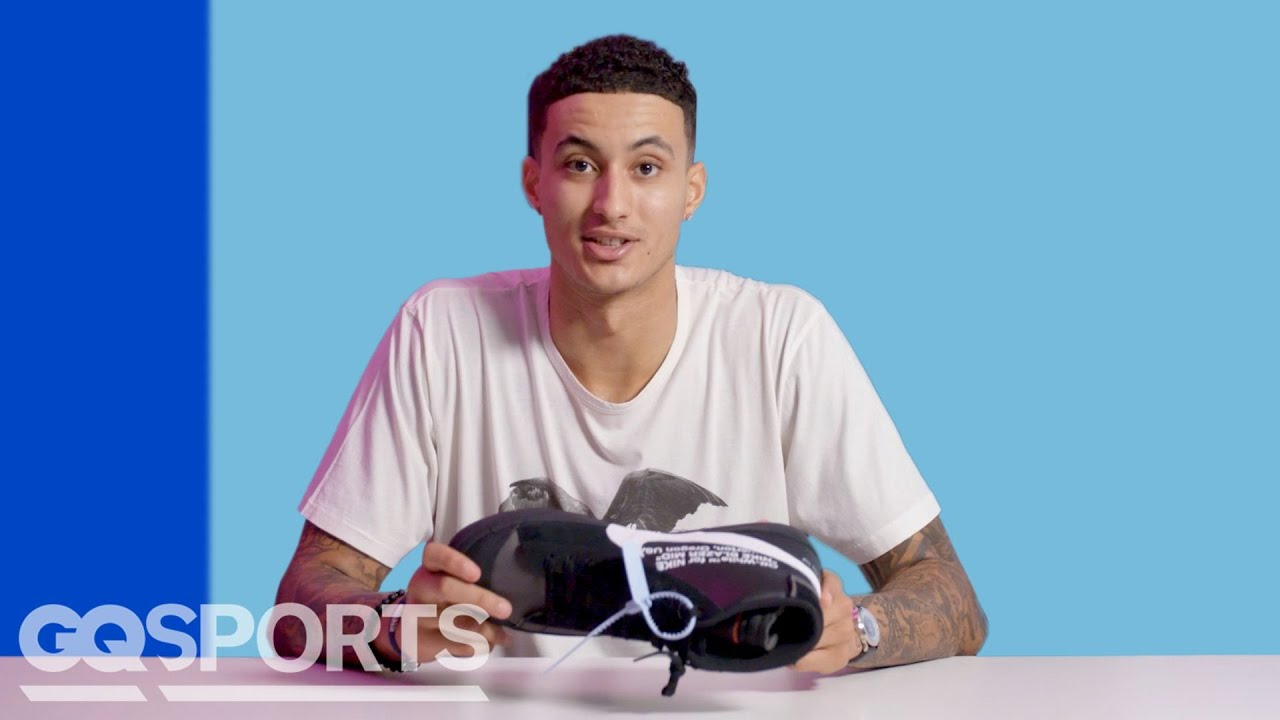 10 Things Kyle Kuzma Can't Live Without