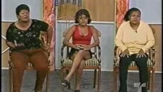 Maritere - Soy diferente y que....Guayaquil Ecuador 2002