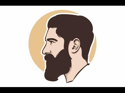 how to make simple vector art in coreldraw beardman youtube rh youtube com simple vector c++ simple vector border
