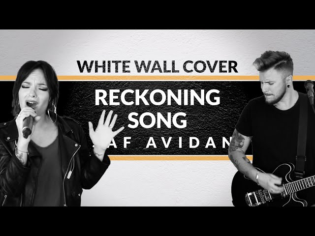 Asaf Avidan - Reckoning Song [ Family Business Duo Cover ]